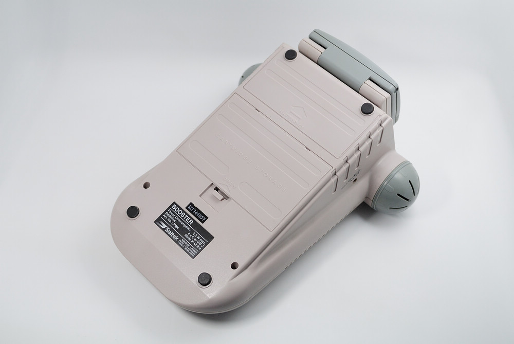 Gameboy IPS Booster Boosterboy